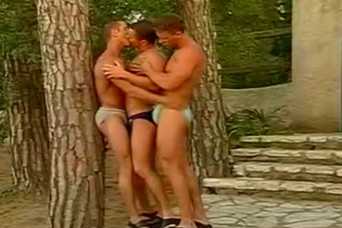 After A Walk On The Beach Claudio Antonelli Have A threesome