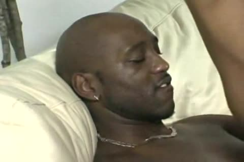 ebony guy Take gigantic cock