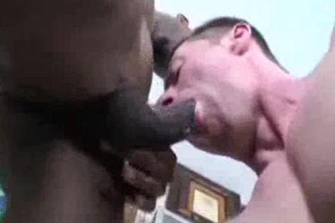 Chase Coxx bangs Marco Paris