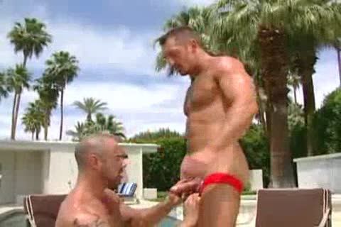 Francesco D'Macho And CJ Madi*S