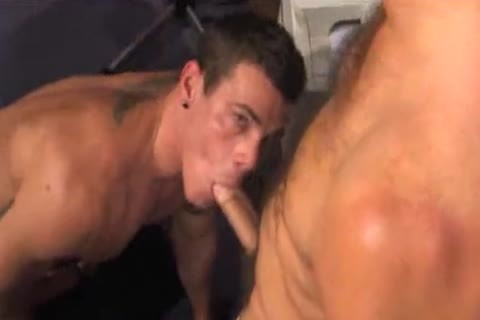 Jesse Santana And one more At Ice gay Tube