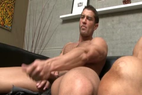 Cody Cummings receives A oral sex From His Hunk ally