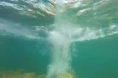 Alas, Summer Is Done And It Brings To An End The Swimming Season.  The Last Of The Water Shots In Various States Of suit And disrobe Are Here.  enjoy Not One, But Two sperm Shots In This Footage.