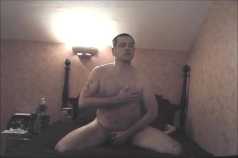 Freshly pounded And Desperately In Need Of Major butthole Play - So I Jumped On The Web web camera (I Love An Audience) And Went wild..  I'm All Over The set in This One - Riding My vibrator Cowboy Style, Taking It from behind, Fisting Myself - Anyth