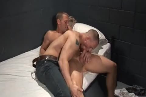 John Magnum & David Dakota