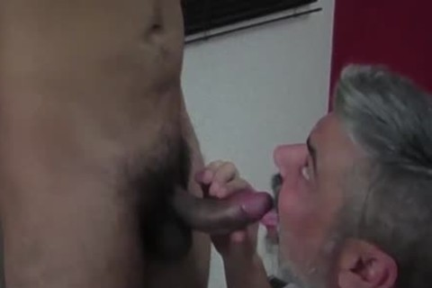A Professional Work, Where I am Feeding A ally. I Have A ideal Arabc Style, So We Used It In This video. I'm A ideal Versatile, Full Of cum To Feed Who Is Hungry.