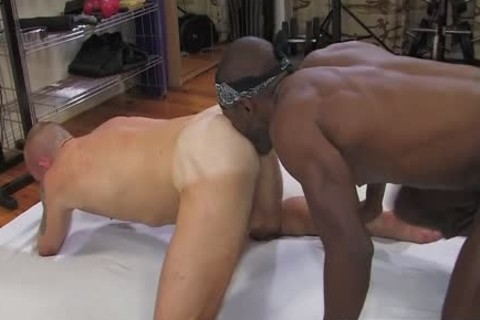 sucking And deep Sodomy With Troy And Kriss