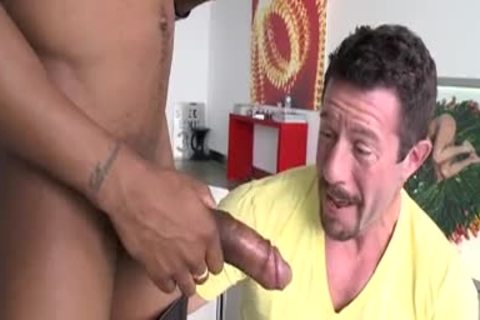 Two large cocks Is more astonishing Then One
