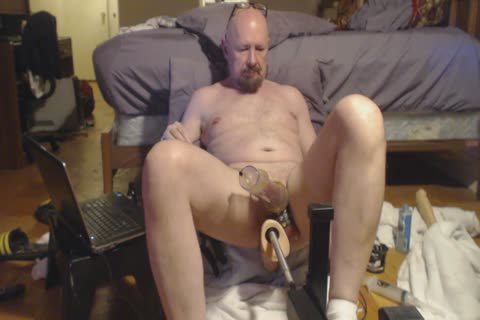 Longer video. Pumping My dong And Going From James Deen To Jeff Stryker Then The Cyborg 8.0.