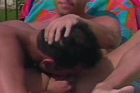 Jackson Phillips pounded By Patrick Ives -