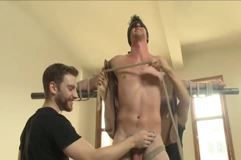 bdsm - Southern stud acquires His rod Edged.