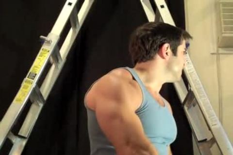 HotGymnast With Tools