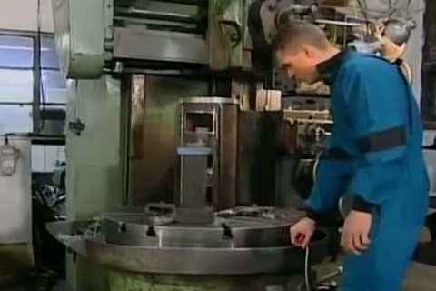 Factory Hunk Workers avid wild And rough gay Sex orgy