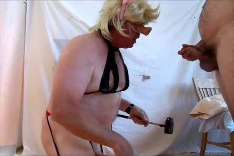 Sissy Piggy poked With reiterated a-hole To mouth