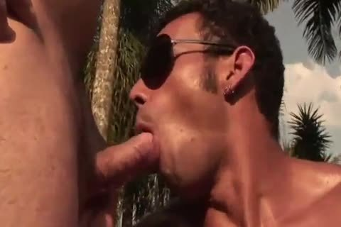 RICCO PUENTES IS fucking FAGS unprotected 4 - Scene 4