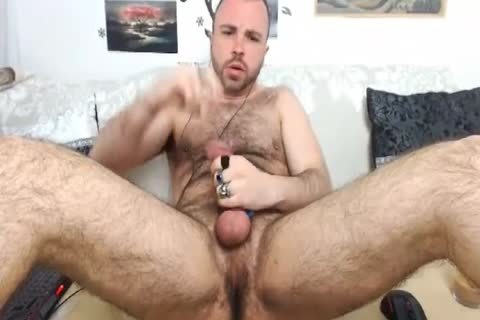 HairySexyStud. My Looks, Humor And Imagination Will Make u want to Come again.