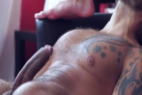 Russian gay anal sex And cumshot