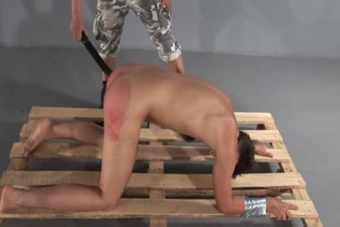 Humiliating torture thrashing 2