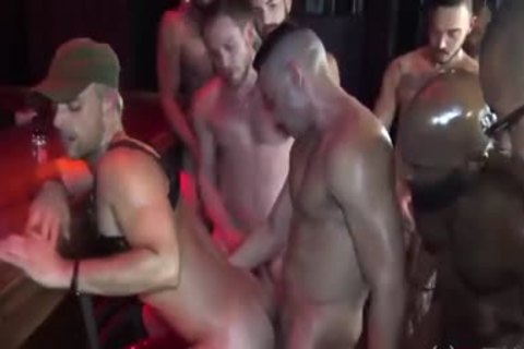 Fire Island orgy (Parts 1 & two)