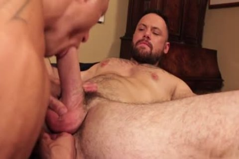 thick cock gay Flip Flop With cumshot