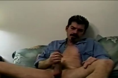 bareback And large schlongs 2 - Scene 5