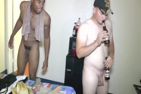 str8 twinks Fuckin' Around (short Vid)