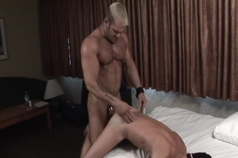 Biker Daddy Breeds And Seeds lustful Slutboy
