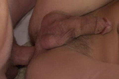 humongous dick homosexual oral stimulation-sex And cream flow