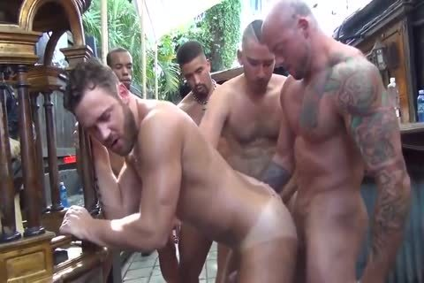 yummy homo Clip With Sex, group-sex Scenes