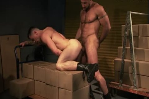 Surveillance: Christopher Daniels,Dario Beck,Spencer Reed & Trenton Ducati