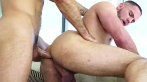 Stalked - Diego Sans & Julian Knowles Muscle Hump
