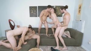 My skank Of A Roommate - Colby Keller and Jacob Peterson whore Nail