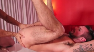 only In Secret - Diego Sans and Chris Harder ass nail