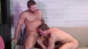 Spymaster - Colby Jansen, Tommy Regan butthole Love