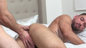 My Straight Guest - favourable Daniels with Jason Maddox anal plow