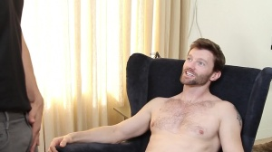 The Married Bottom - Dennis West and Topher Di Maggio ass Hump