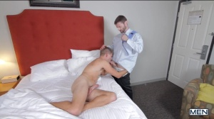 do not Tell My Wife - Dennis West and Peter Fields ass Hook up