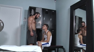 Losing My Innocence - Jaxton Wheeler with Anthony Verusso butthole nail