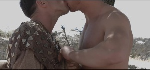 gay Of Thrones - Connor Maguire with Paddy O'Brian ass pound
