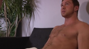 Towel Dry - Connor Maguire with Dirk Wakefield ass Love