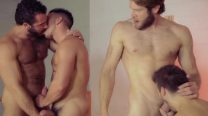 Howl - Jessy Ares & Colby Keller ass Love