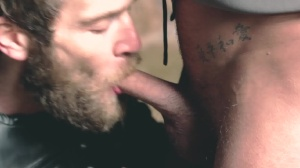 gay Of Thrones - Colby Keller, Toby Dutch anal nail