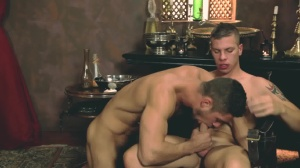 homosexual Of Thrones - Paul Walker and Dato Foland anal Love