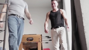 Porn Date - Adam Wirthmore, Paddy O'Brian butthole Hook up