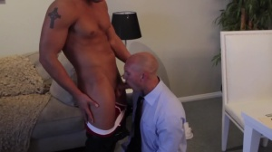 The Political Convention - Rocco Reed with John Magnum butthole slam
