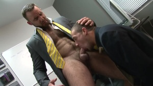 The Appraisal - Bruno Knight & Marco Sessions anal plow