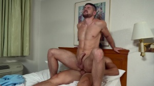 The Sting - Axel Kane with Connor Halstead pooper fuck