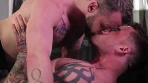 Last Day On Earth - Jordan Levine and Colton Grey anal Love