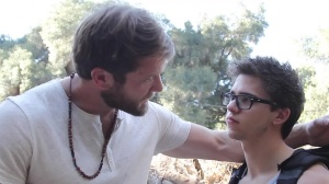 The Cult - Colby Keller with Will Braun anal Hump