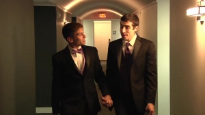 Homecoming Night - Anthony Verusso & Mike Edge butthole Nail
